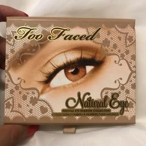 Too Faced Neutral Eyeshadow Collection